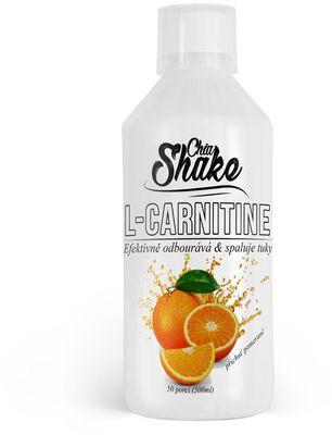 Chia Shake L-Carnitine