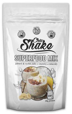 Chia Shake Superfood mix Milkshake Optimal