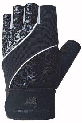 Chiba Dámské rukavice Lady Wristpro