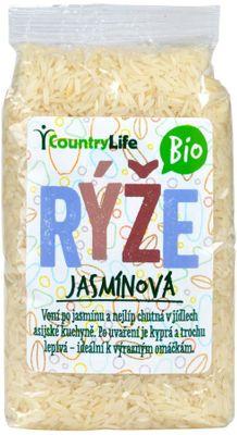 Country Life BIO Jasmínová rýže