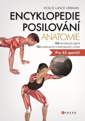 CPRESS Encyklopedie posilování - anatomie