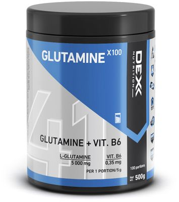 DEX Nutrition Glutamine