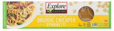 Explore Cuisine Špagety cizrnové bezlepkové BIO