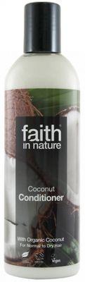 Faith in Nature Kondicionér kokosový BIO