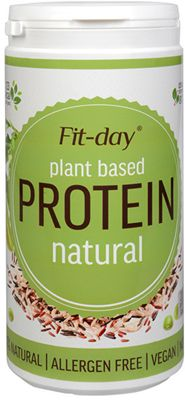 Fit-Day Protein