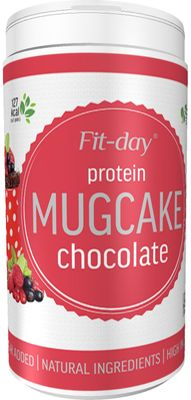 Fit-Day Protein Mugcake