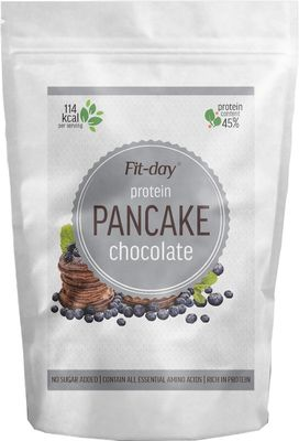 Fit-Day Protein Pancake