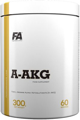 Fitness Authority A-AKG