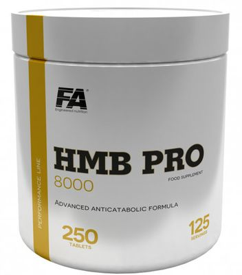 Fitness Authority HMB Pro