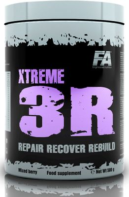 Fitness Authority Xtreme 3R
