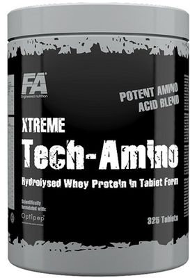 Fitness Authority Xtreme Tech-Aminio