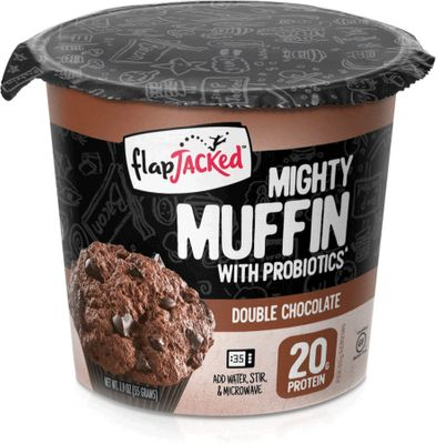 FlapJacked Mighty Muffin