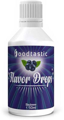 Foodtastic Flavor Drops