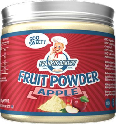 Frankys Bakery Fruit Powder