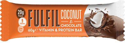 Fulfil Vitamin&Protein Bar