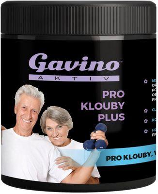 Gavino Aktiv pro klouby PLUS