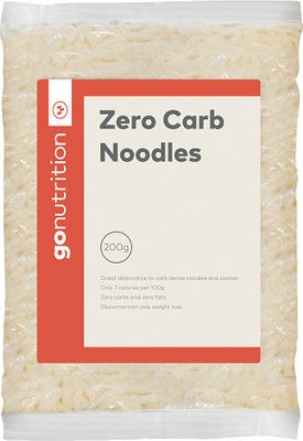 GoNutrition Zero Carb Noodles