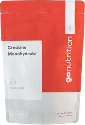 GoNutrition Creatine Monohydrate Creapure