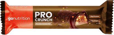 GoNutrition Pro-crunch Bar
