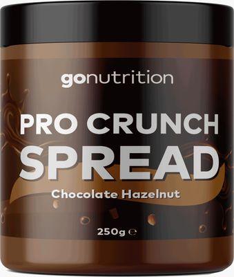 GoNutrition Pro Crunch Spread