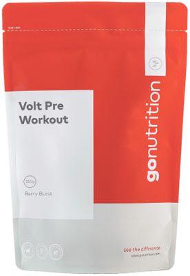GoNutrition Volt Preworkout