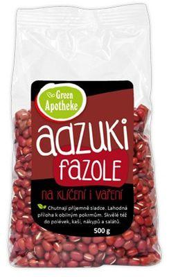 Green Apotheke Fazole Adzuki