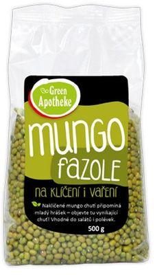 Green Apotheke Fazole Mungo