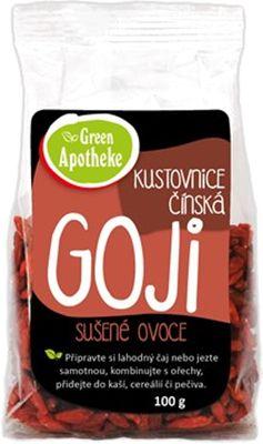 Green Apotheke Goji