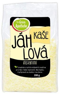 Green Apotheke Jáhlová kaše instantní