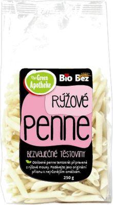 Green Apotheke Penne BIO rýžové