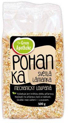 Green Apotheke Pohanka