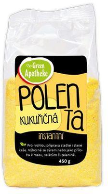 Green Apotheke Polenta kukuřičná