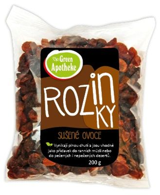 Green Apotheke Rozinky