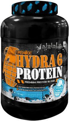 Grenade Hydra 6 Protein