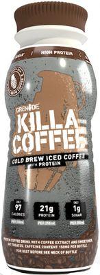 Grenade Protein Killa Coffee