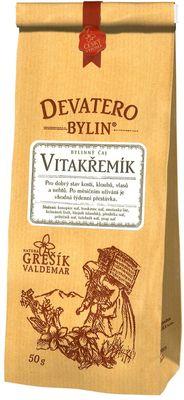 Grešík Devatero bylin čaj Vitakřemík