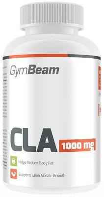 GymBeam CLA 1000 mg