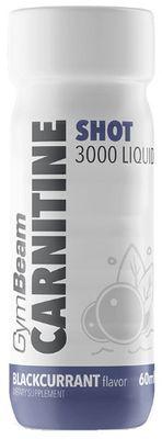 GymBeam L-Carnitine 3000 Shot