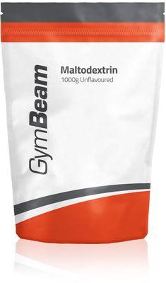 GymBeam Maltodextrin