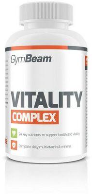 GymBeam Multivitamin Vitality Complex