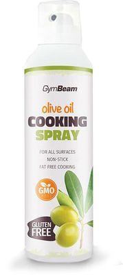 GymBeam Olive Oil Cooking Spray