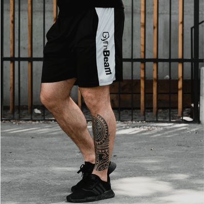 GymBeam pánské šortky Vertical