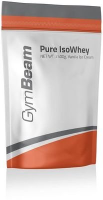 GymBeam Pure IsoWhey