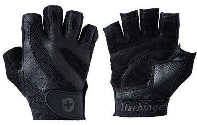 Harbinger Rukavice Pro Black