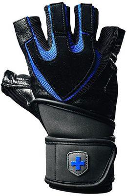 Harbinger Rukavice Training Grip WristWrap