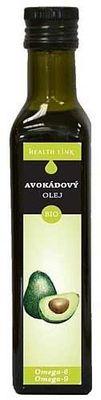 Health Link Bio Avokádový olej