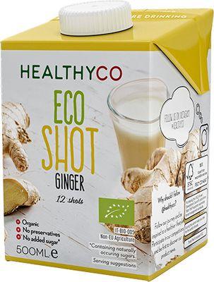 HealthyCo Eco Shot