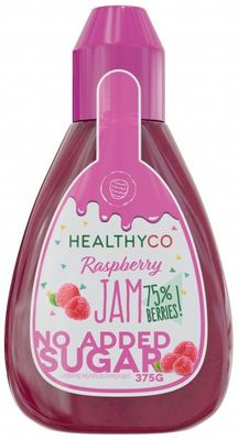 HealthyCo Jam