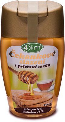 Heinz Food Čekankové slazení s medem