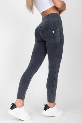 HUGZ Jeans Denim High Waist